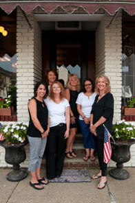 Laurie DeLamater & staff | Full Service Hair Salon in Long Valley, NJ NJ