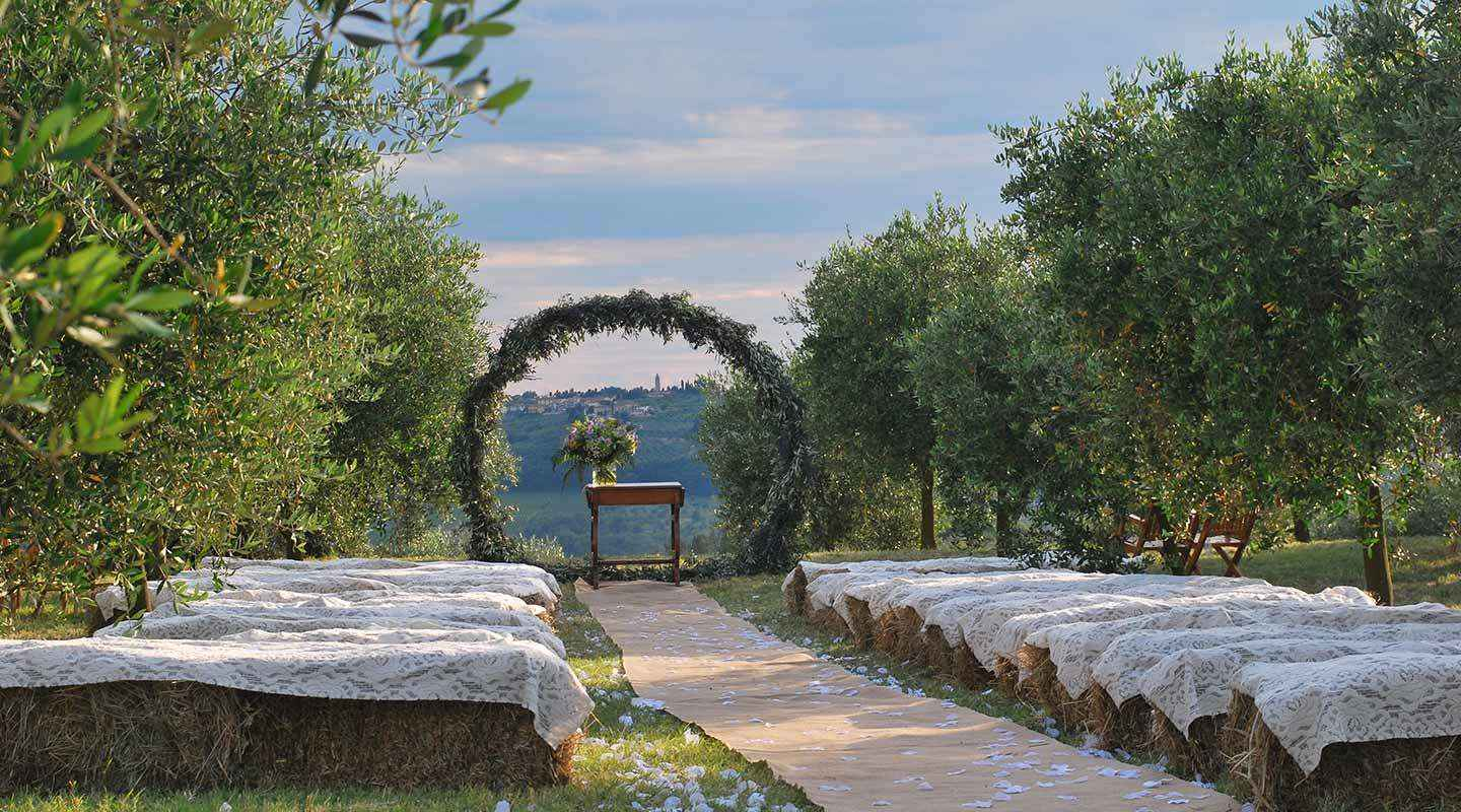 Villa Il Poggiale Dream Wedding In A Villa In Tuscany Historical House In The
