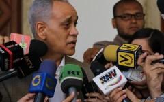 Presidente de la Copppal dice en Venezuela que EEUU no permite observadores electorales