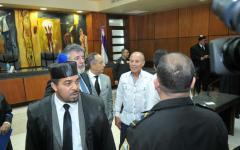 Ángel Rondón y Díaz Rúa seguirán fuera de la cárcel, Tribunal niega apelación al MP
