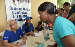 Más de 83 mil personas atendidas en Jornadas de Inclusión Social