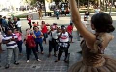 JORNADAS COMUNITARIAS DE TEATRO