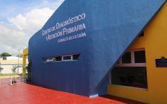 Moderno Centro de Diagnóstico y Atención Primaria inaugurado en El Almirante.