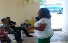 En SDN inician proyecto educación para la paz