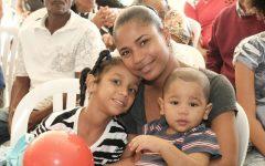 Quisqueya Digna reinicia Jornadas de Inclusión Social en sectores vulnerables