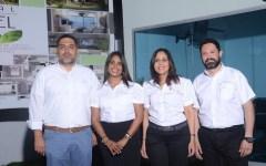 Realizan Open House del proyecto Residencial San Miguel Gardens