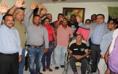 MURO cree se deben producir mayores cambios en el gobierno
