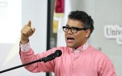 Carlos Peña afirma Comité Político PLD nunca se ha reunido para resolver un problema nacional