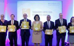 """Gobierno presenta Hoja de Ruta para el logro del ODS2 """"Hambre Cero"""" en el país"""