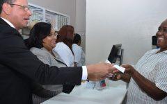 SeNaSa lanza proyecto piloto para entrega de medicamentos, a través de las Farmacias del Pueblo