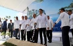Dan primer palazo construcción Hotel Lopesan Costa Bávaro de 1,025 habitaciones