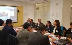 Gobierno fortalece lazos de cooperación internacional a favor  del Plan Nacional de Titulación