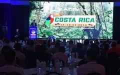 ODONTOLOGO DOMINICANO GANA CONCURSO CASOS CLÍNICOS DE IMPLANTOLOGIA EN COSTA RICA
