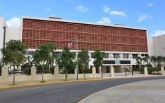 CERTIFICACIÓN CÁMARA DIPUTADOS SERIA LA CLAVE EN ARBITRAJE VERTEDERO DUQUESA.