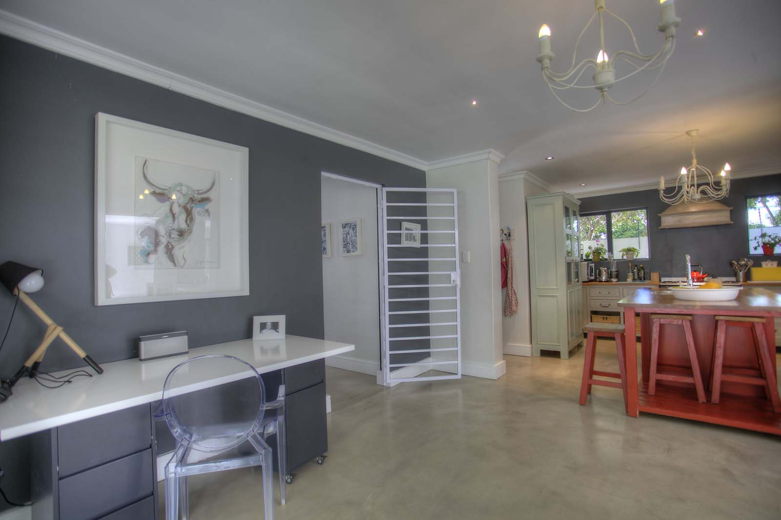 House Accommodation Villa Robertson Cape Town Villas Luxury Accommodation Constantia