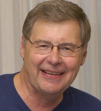 Duane Halverson