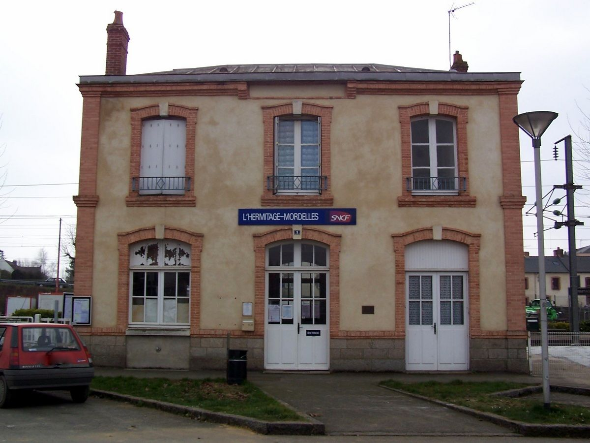 Gare Sncf Sncf