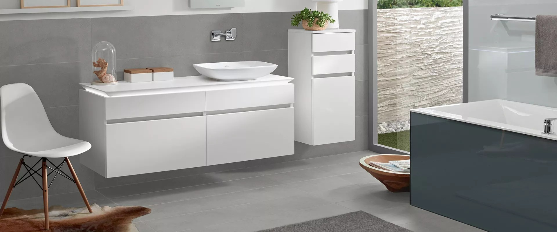 Badezimmer Country Style Loop Friends Collection By Villeroy Boch Discover The