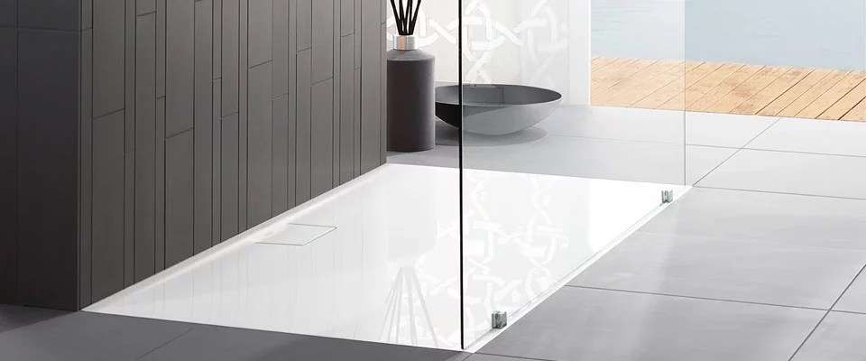 Create A Barrier Free Bathroom With Villeroy Boch - Villeroy Und Boch Bad Dwg