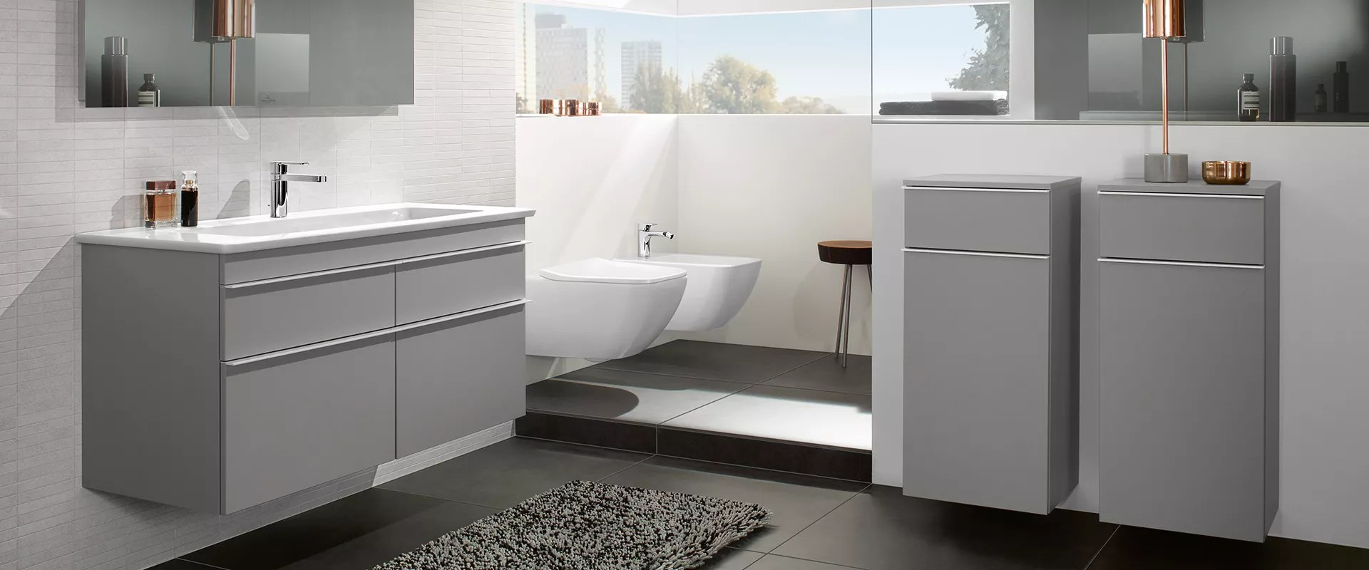 Toiletten Von Villeroy Und Boch Venticello Design All Down The Line