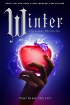 winter cover lunar chronicles