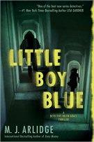 Review: Little Boy Blue (DI Helen Grace) by M.J. Arlidge