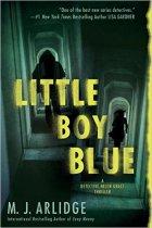 LITTLE BOY BLUE HELEN GRACE