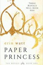Paper Princess Royals