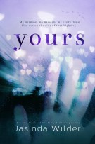 Review: YOURS by Jasinda Wilder