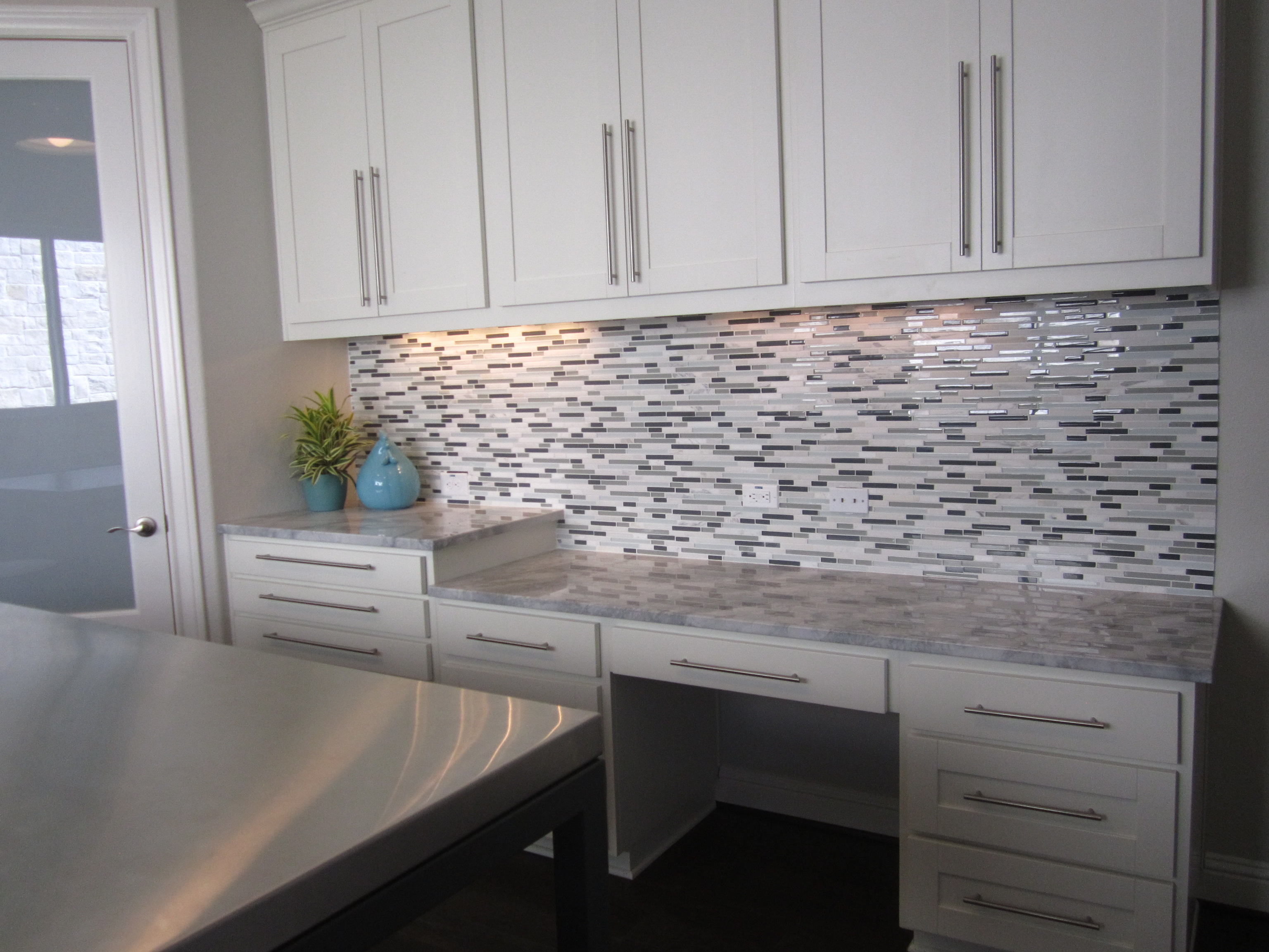Recycled Glass Countertops San Antonio Best Of San Antonios Parade Of Homes Vim And Vintage