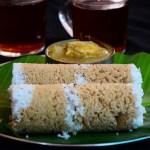 Gothambu puttu, whole whear puttu, breakfast recipe, kerala recipe, nadan recipe, kerala cooking