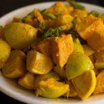 lemon pickle recipe, naranga achar, lemon pickle kerala style, easy lemon pickle