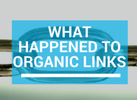 what happened to organic links