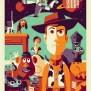 Alternative Movie Poster Designs Vincent Chong