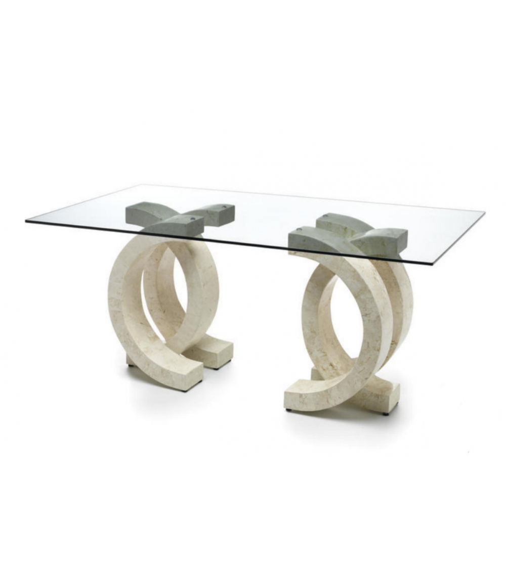 Offerta Sedia Wooden Offer Olimpia Stones Table