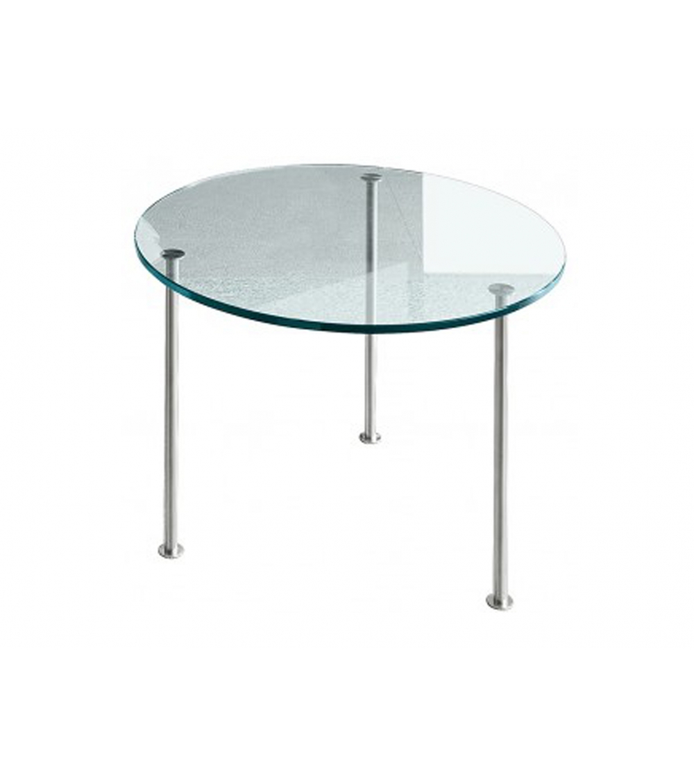 Table Basse Ronde En Verre Design Tonelli Design Table Basse Twig Ronde