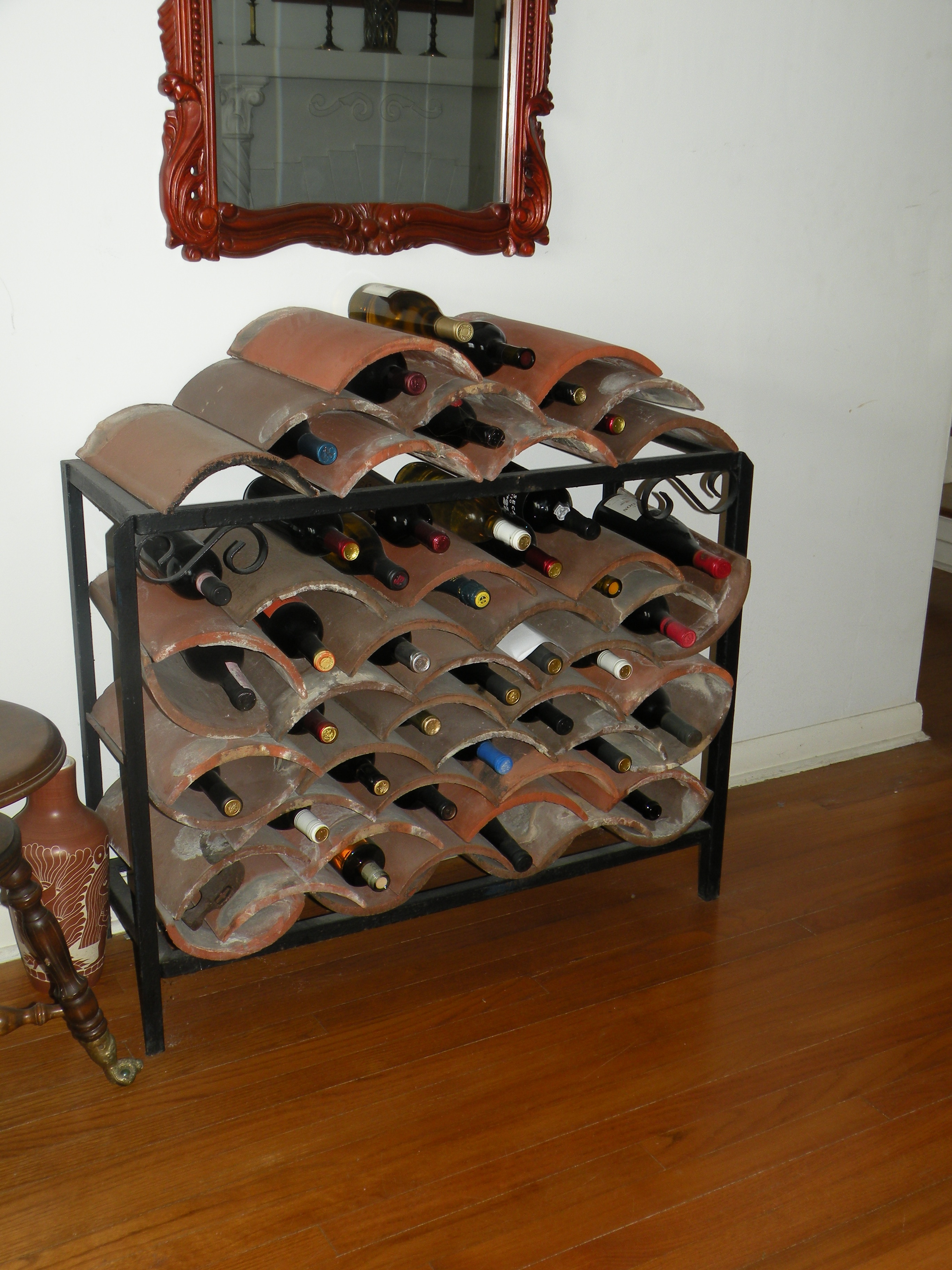 How To Make A Wine Rack Diy Wine Rack Https Vinedawgs