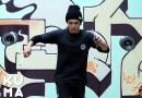 Видео: Сумасшедшее китайское йо-йо.
