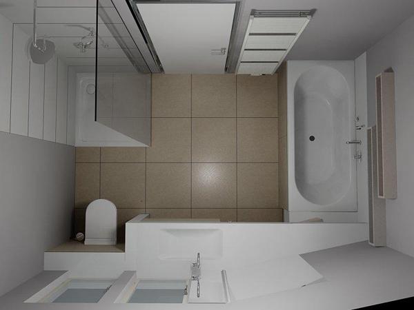 Badezimmer 8 Quadratmeter u2013 edgetagsinfo - badezimmer 8 qm