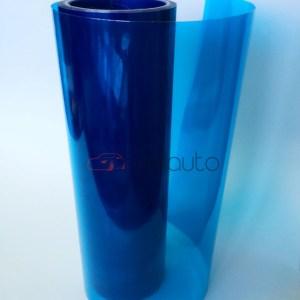 Темно-синяя пленка для фар