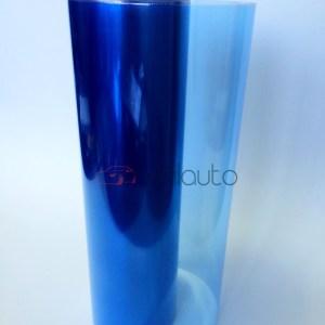 Светло-голубая пленка для фар