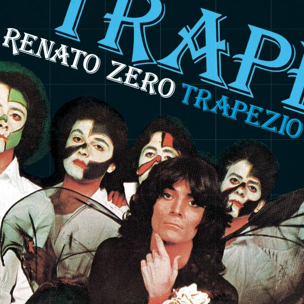 Black Friday Shop Trapezio Lp | Vinile Renato Zero | Shop Online [1976]