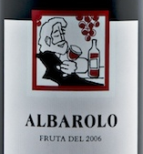 2006 &#8211; Shimul &#8211; Albarolo