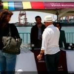 Viaje a las Conchas 2010