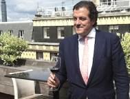 Entrevista a Pedro Aznar Escudero. Vino, arquitectura, enoturismo e innovación: Marqués de Riscal.
