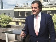 Entrevista a Pedro Aznar Escudero. Vino, arquitectura, enoturismo e innovacin: Marqus de Riscal.