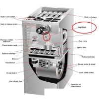 Limit Switches - Vinje's Sheet Metal & DIY Heating