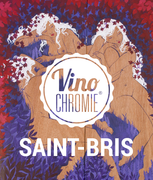 Saint-Bris-Le-Vineux