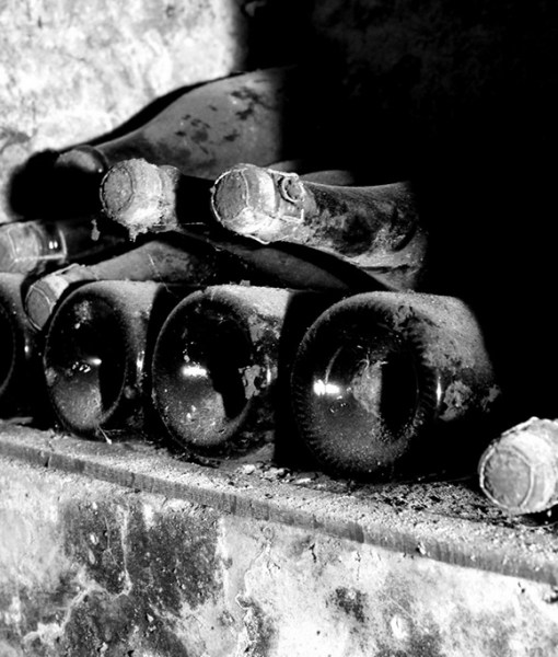 alexandre-penet-champagne-bottles