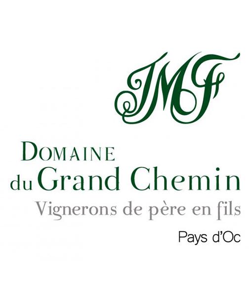 avatar-domaine-du-grand-chemin-logo